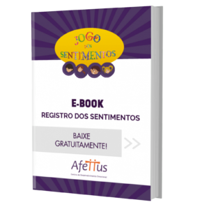 EBOOK REGISTRO DOS SENTIMENTOS